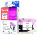 CARTUCCIA MAGENTA PER PRINT C/BROTHER LC1000M LC970M 12ml